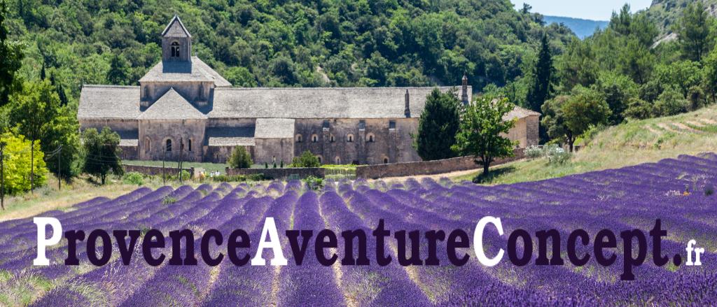 Provenceaventureconcept
